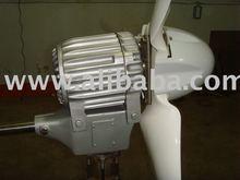 wind power 1kw wind turbine generator