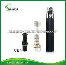 transparent ce4 atomizer,factory price and colorful design