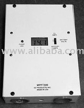 BZ Solar Charge Controller