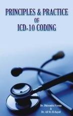 Los principios de la práctica& icd-10 de codificación