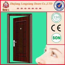 LBS-8851 Steel flush out door design