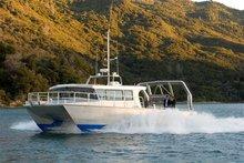 Stormchaser Boats