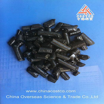 Top quality of high soften point Modified High Temperature Coal Tar Pitch