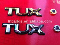 abs car emblem(LH-9007)