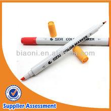 water based marker pen