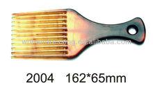 New Design Fashion Afro Comb Wholesale