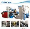 plastic compounding pelletizing machine