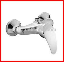 Cheap water saving bathtub showering cold hot water faucet tap mixer FA-8150