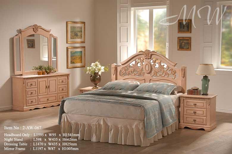 Emily Bedroom Set Buy Rubberwood Bedroom Set Solid Wood Bedroom Set Bedroom