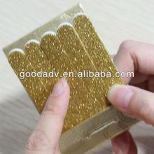 Professional Luxury real oem eva polishing nail files