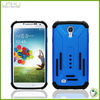 Dual phone case waterproof case for samsung galaxy s4 i9500 hybrid case