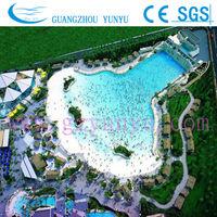 wave pool equipment-wave pool