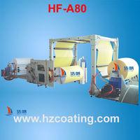 Fabric PVC Coating Machine