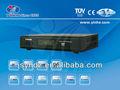 Televisor full hd decodificador de canales dvb-s receptor de satélite