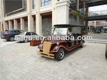 8-seat Electric Classic Vehicle ( AH-LX08 )