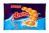 Anita Creamy Biscuits 200gr*12pc