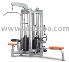 4- Station Gym equipment