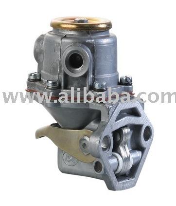Bomba de alimentación de combustible ( diafragma ) ( AST 7148 )
