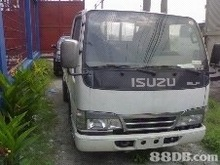 ISUZU/FUSO ELF CANTER/FORWAR/FIGHTER truck