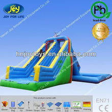 Giant Water Slide Inflatables, Inflatable Water Slide