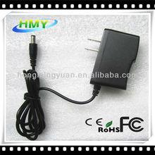 Phone Power Adapter 9V 500mA with US/EU/UK/AU Plug