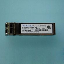RoHS-6 sdr transceiver 10Gb/s 850nm Multimode SFP+ Datacom Transceiver 300m 850nm 10G Finisar FTLX 8571 D3BNL-E5