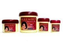 Mrembo Perfumed Petroleum Jelly