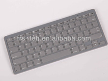 multi-language ipad mini bluetooth keyboard for smart tv