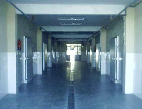 Multi Purpose Cold Storage equipment