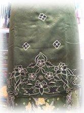 Kurung textile agent