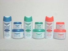 Dear Love Perfumed Talcum Powder and Cream