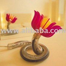 Orquidea lamp