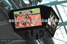 Aliexpress Asram NBA Basketball stadium led display screen billboard