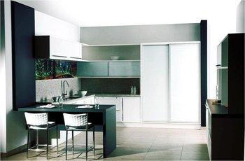 INUSITTA Kitchen Cabinet
