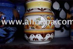Peruvian Handmade Ceramic Craft