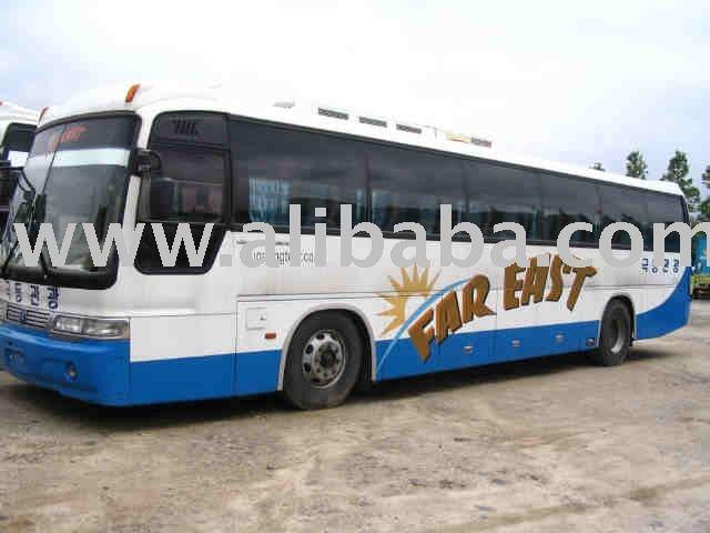 HYUNDAI Passenger bus(USED)