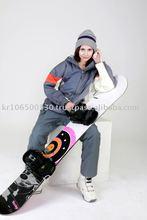 SnowBoard Jacket & Pants