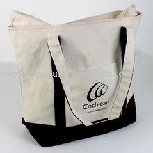 Promotional Advertising Giveaway handbag tote bag cotton bag