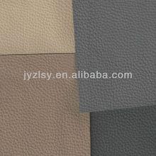 PVC Leather Stocklot for Sofa,Car Seat