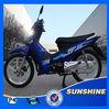 2013 New Electric Start 125cc Motorcycle (SX110-2B)