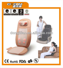 car and home seat massage cushion (HOT, CE)