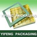 carta cioccolato scatole di presentazione