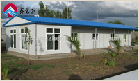 Steel structure prefab modular housing/Carport/coffee room/ movable container home with CE and ISO9001/homes/poutry home