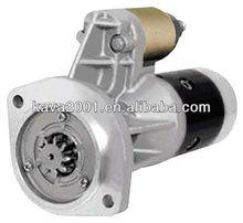 Hitachi starter for Nissan TD27,Lester 30726,2-2235-HI,JS660