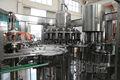 de control del plc de procesamiento de leche de la planta