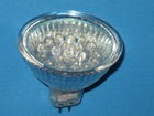 Led auto Lamp(MR16-21LED)