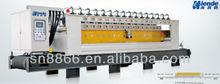 LXM161250 Automatic Stone Polishing Machine marble slab polishing used machines