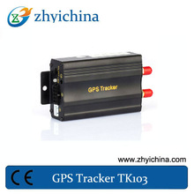 vehicle tracking system tk103 engine stop machine send sms cut off/resume oil&power