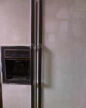 GE TFX20R TXFW20R Refrigerator/Freezer