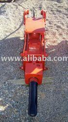 Krupp Hydraulic Hammer